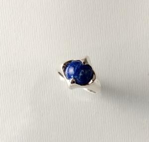 Lapis lazuli bijoux interor
