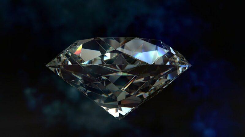 Les diamants noirs : mystère et fascination