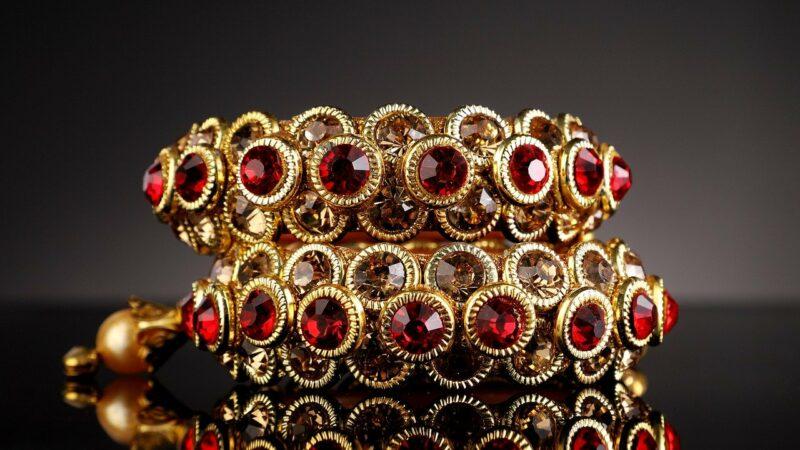 Diamants rouges : des pierres précieuses exceptionnellement rares