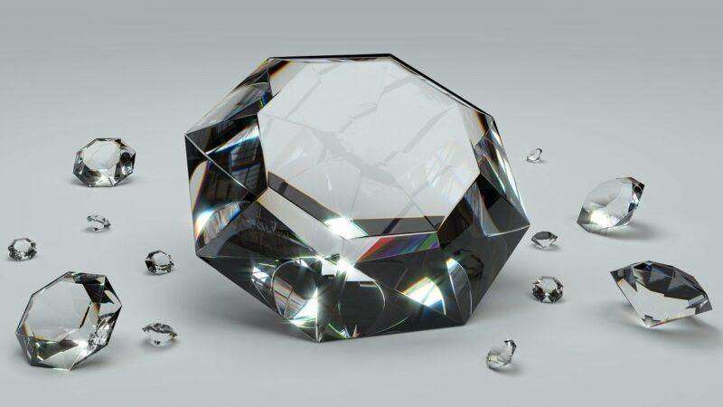 Les pierres précieuses : un monde fascinant à découvrir