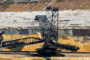 compagnies minieres