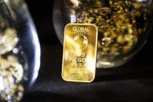 investissement en or
