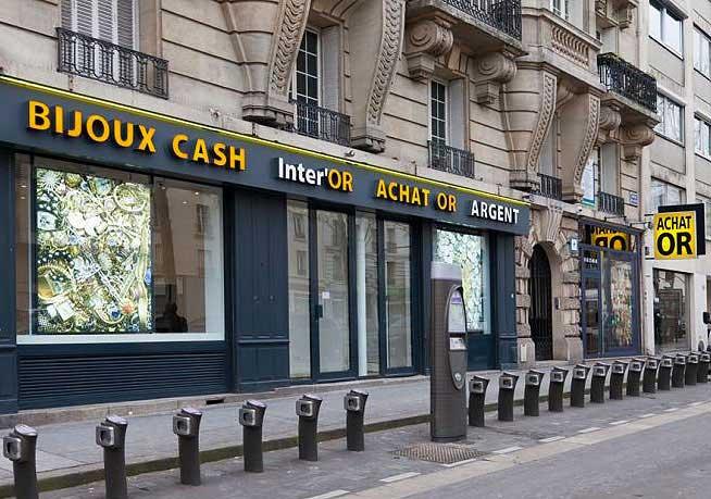 a1fe413b99f Achat Or et Rachat Bijoux -  Cash Vendre son Or  InterOr Paris