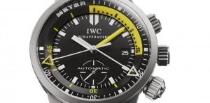 IWC - GST Deep One