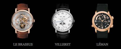 Blancpain-montres