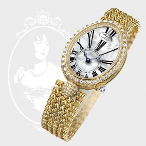 Breguet_Reine_de_Naples_Or