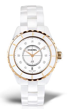 Chanel_J12_blanc_or_rose_et_diamants
