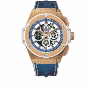 Montre King Power Miami 305 de chez Hublot