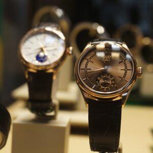L'origine du nom Rolex est aussi incroyable que ses montres