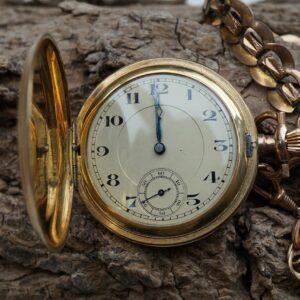 Qu'est-ce que la Haute Horlogerie et en quoi diffère-t-elle d'une montre de luxe ?