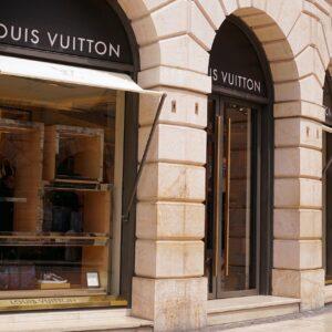 Montre de luxe : le nouveau modèle Tambour Louis Vuitton « Street Diver »